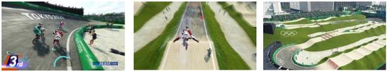 《2020东京奥运官方授权游戏》游戏资讯第六弹,残爱死神复仇公主