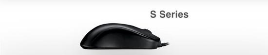 卓威奇亚(ZOWIE GEAR)宣布推出S系列鼠标标准版