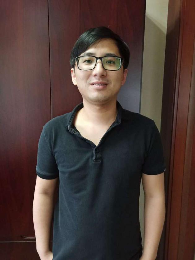 玩客宠联合创始人朱长龙简介