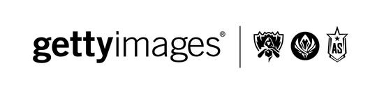 GETTY IMAGES为英雄联盟全球电竞