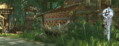 河诏女将乌夜羽,身骑白虎,威风凛凛