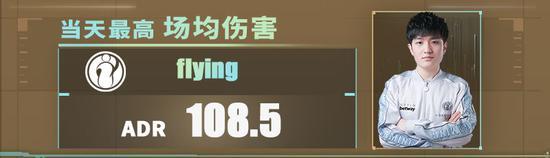 CSGO PAL数据说:flying疯狂发挥,JamYoung无力回天