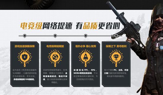 《【煜星平台网站】绝地求生6月5日-9日免费试玩 奇游专项优化加速延迟更低》