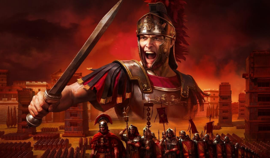 《Total War: ROME REMASTERED》现已公布发售日
