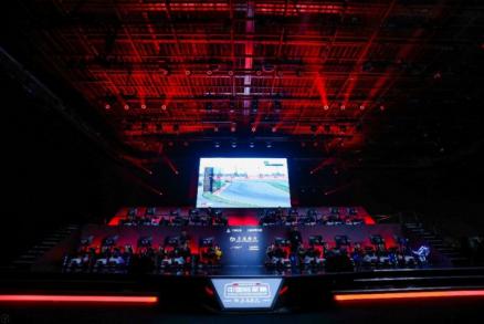 F1电竞中国冠军赛华北区分站赛落幕冠军尹正领衔20强选手晋级