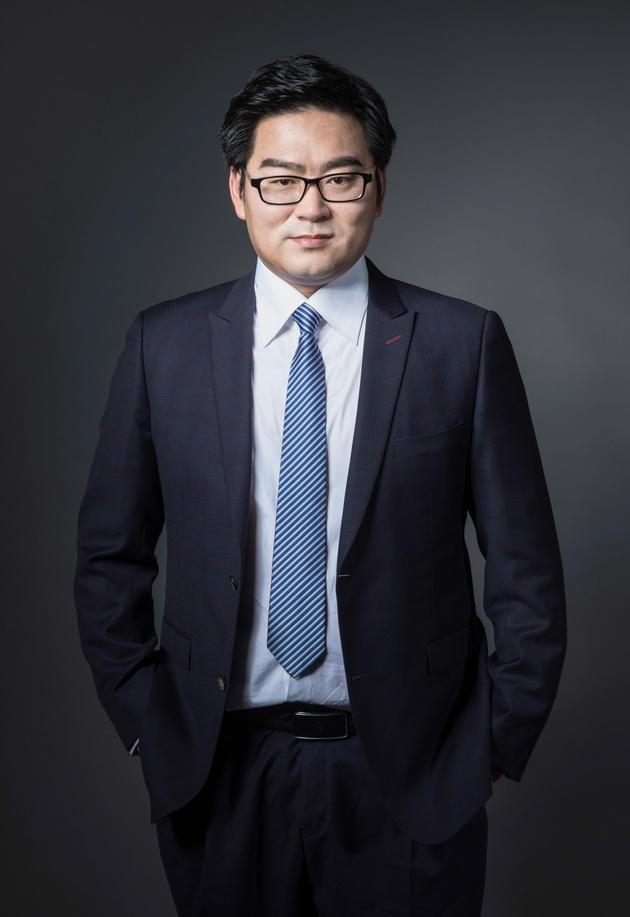 Merculet CEO姜孟君(笨总)简介
