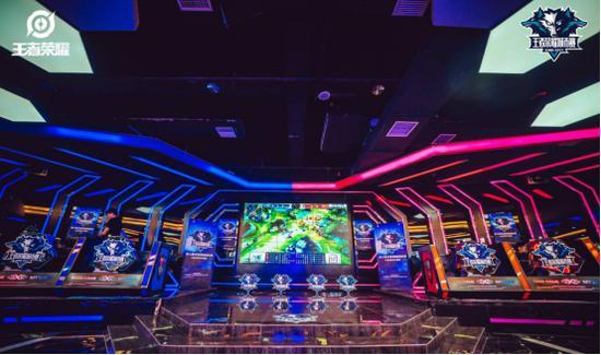 《【煜星品牌】2020王者城市赛华中大区赛 郑州FW战队一举拿下两连胜》