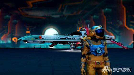 """《无人深空》""""Beyond""""将是游戏发售以来规模最大的更新"""