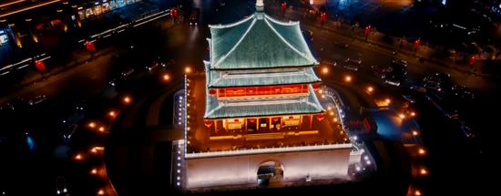 LPL无畏出征西安站活动地点大唐西市博物馆