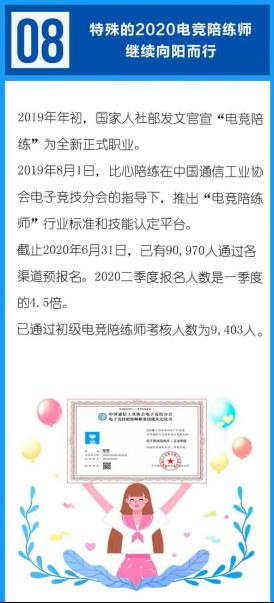 《【煜星公司】比心陪练平台起草《中国电子竞技陪练师标准》,明确电竞陪练师行业规范》