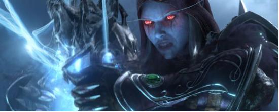 NGA玩家攻略:顺网云电脑,用手机征战《魔兽世界:暗影国度》