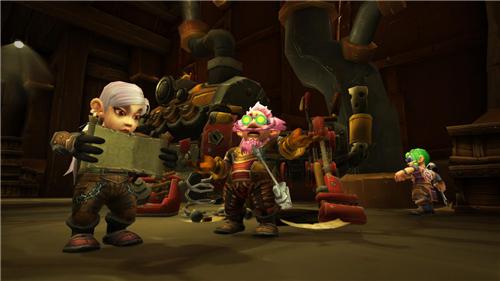 斗鱼带你了解魔兽世界怀旧服5大实用专业技能