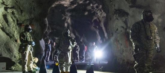 美国国防部招标VR培训 用以应对核战争