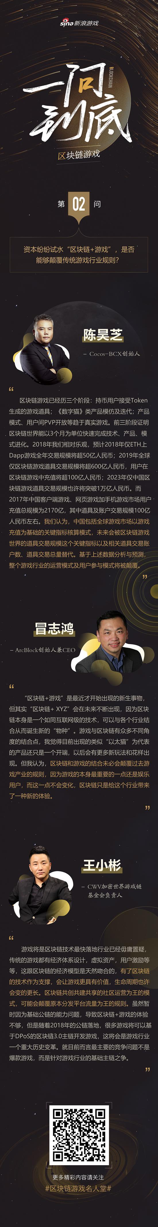 Cocos-BCX创始人陈昊芝