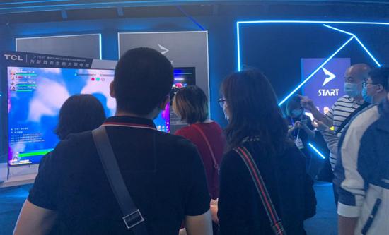 《【煜星品牌】2020 BIGC在京盛大启幕 北通携手腾讯START推动云游戏未来》