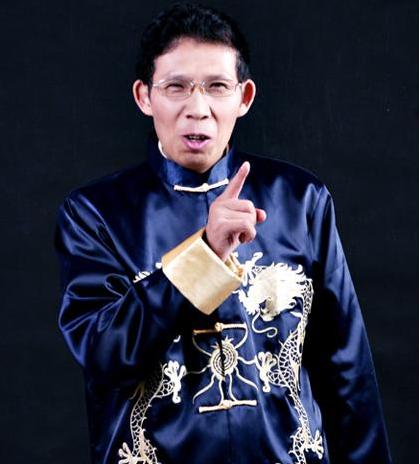 《王者历史课》第二季讲师纪连海