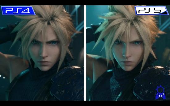 《最终幻想7》销量达1330万:PS4升级PS5版需100日元!