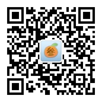 """扫码关注""""古剑奇谭三""""官方微信"""