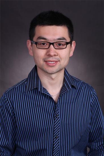 李斌 畅游平台事业部总经理,兼任《新天龙八部》制作人