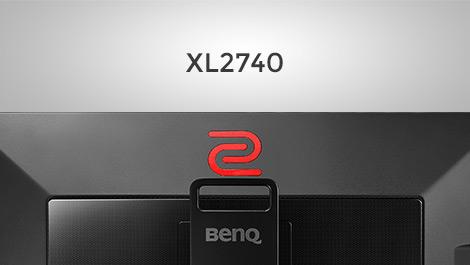 明基电通宣布推出XL2740电竞显示器-新浪电竞-电竞赛事-直播报道-新浪电子竞技