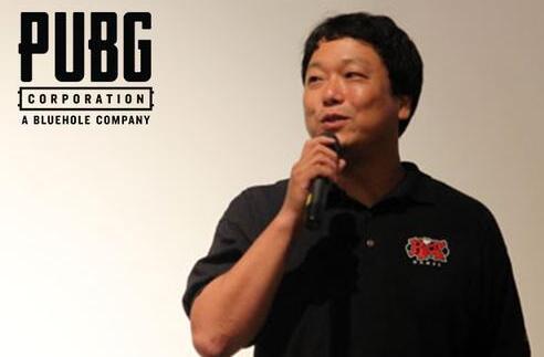 PUBG挖拳头韩国分公司电竞负责人任CMO