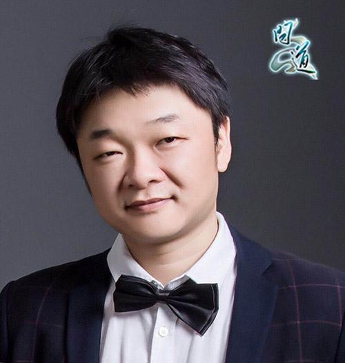 炫动漫主编清欢