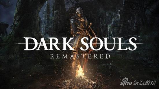 重燃你的人性 《黑暗灵魂 重制版》5月24日正式发售