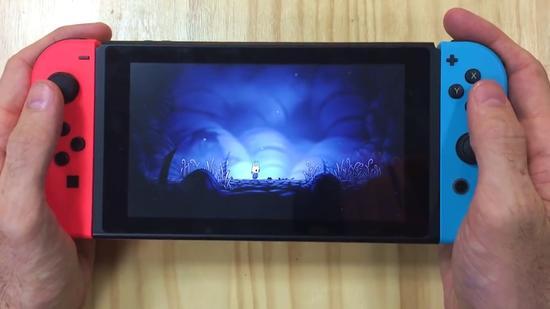 《空洞骑士》第三个资料片神与荣耀将免费推出