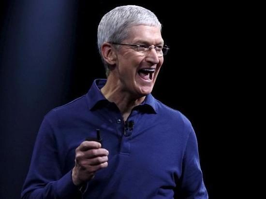 苹果股东大会:已经准备好了接替库克工作的人