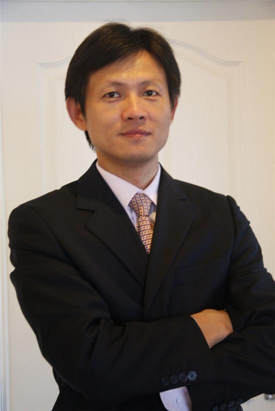 王佩雄 盛大游戏起源工作室总经理