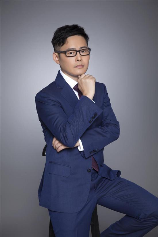 泡宝网总经理、冰穹互娱CEO王强