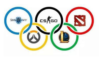 英特尔积极与奥委会商谈:将电子竞技引入奥运