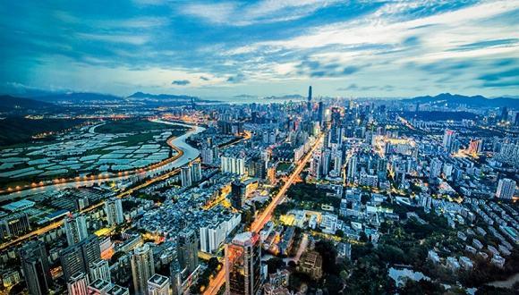 广州推进共建大湾区国际金融枢纽