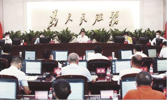"""东莞""""放管服""""改革53条措施出台"""