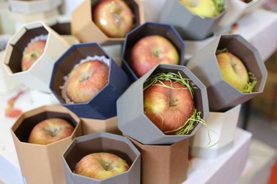 第二届中国新疆特色林果产品博览会