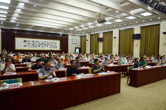 广州将筹备成立电影家协会