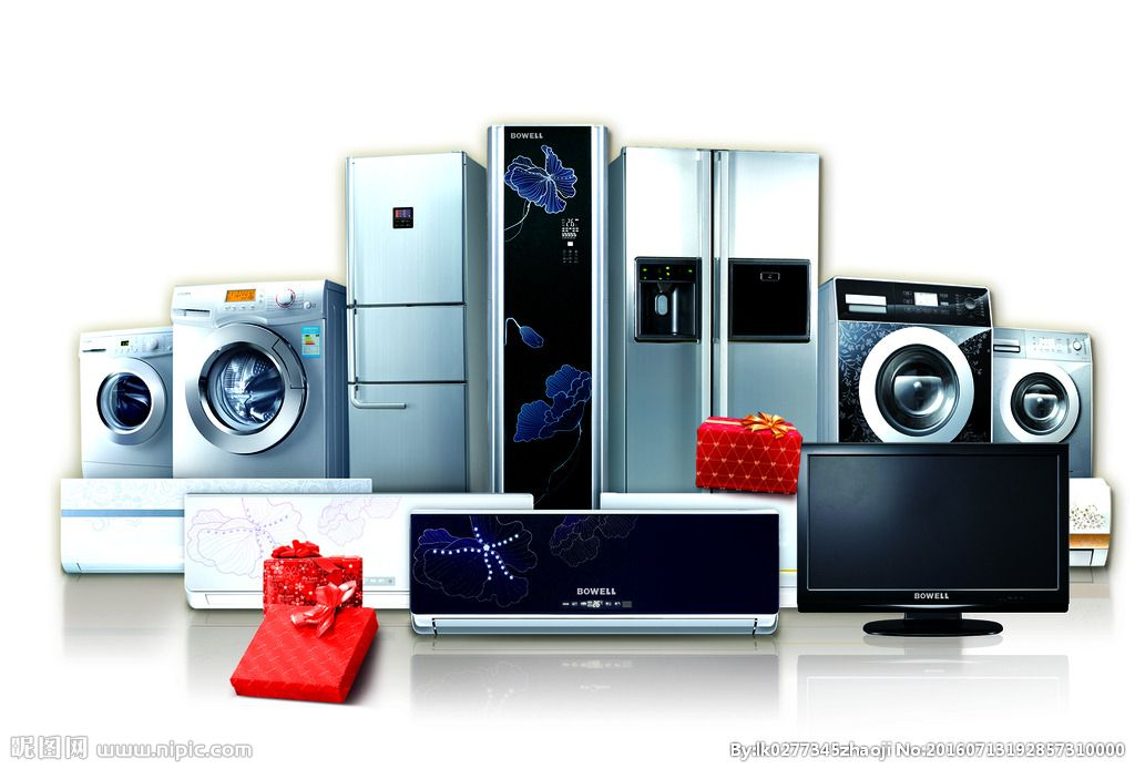 中国家电的转型升级 企业和渠道商力推中高端产品