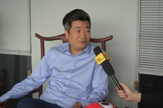 专访殷建红:专注、创新、专业让翼卡领跑车联网行业