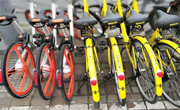 共享单车急需精细化管理 以适应新的发展阶段