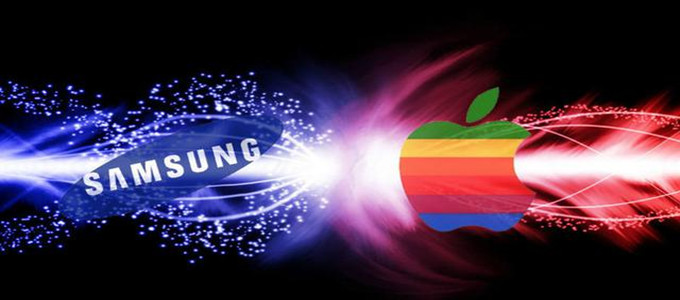 苹果三星专利侵权案终达成和解 结束长达7年纠纷