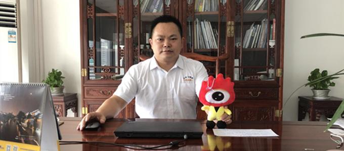 儿童机器人之父李宗良创新品 恳谈儿童家庭教育理念