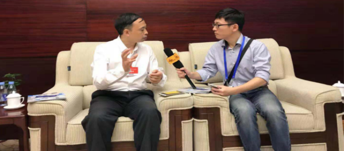 物联网+点亮高交会 金鑫科技开启互联网下一个十年