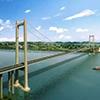 广东虎门二桥更名为南沙大桥