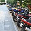 车辆购置税法下月施行 广东60万摩托车主将受惠
