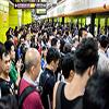 2019年上半年广州地铁运客15.7亿人次 单日最高1062万人次
