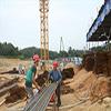 广州天河:8个民生基础设施类项目将启动