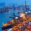 """广州海关试点进口货物""""两步申报""""改革 通关速度获提升"""