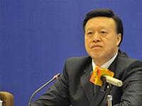 肖志恒雷于蓝辞任省人大副主任 郑鄂辞去高院院长职务