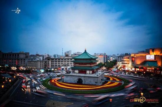 国内最美10大自驾旅游城市