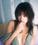 日本性感小妖精吮手指